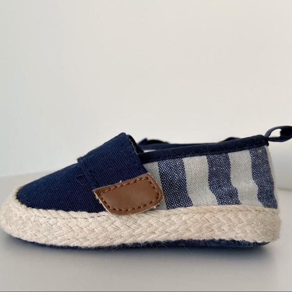 Joe Fresh Other - JOE FRESH  || Baby Boys' Soft Sole Shoes